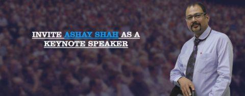 Business Coach Ashay Shah