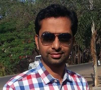 Madhav Nargunde