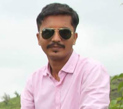 Tejas Shah