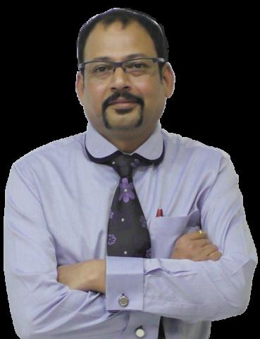 Ashay Shah Life coach
